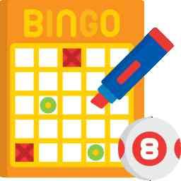 Bingo på Casino Online