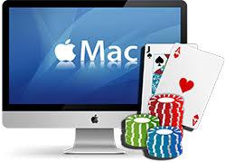 Spela online casino med Mac