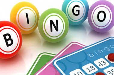 Bingo på Svenska Nätcasionon