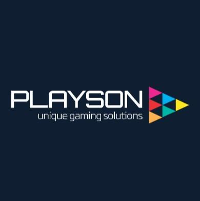 Playson Casino Mjukvara