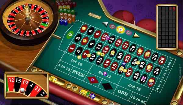Spela Roulette online som ett Proffs