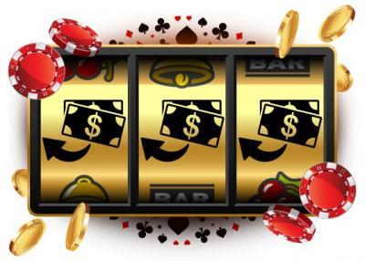 Populära spelautomater på online casino