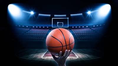 Sportbetting online på basket