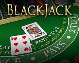 Spela Blackjack Gratis Online