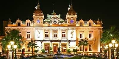 online casinon ett altertnativ till Monte Carlo Casino