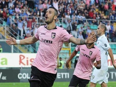 Speltips Serie B Palermos chanser 2019