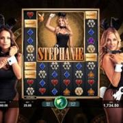 Playboy Gold Slot med 10 rader