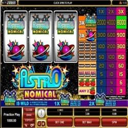 Symbolerna i Casino Spelautomater ökar dina vinstchanser.