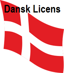 Dansk spellicens