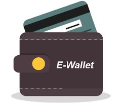 E-plånbok för stora casino uttag