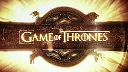 Game Of Thrones spelslot och tv-serie
